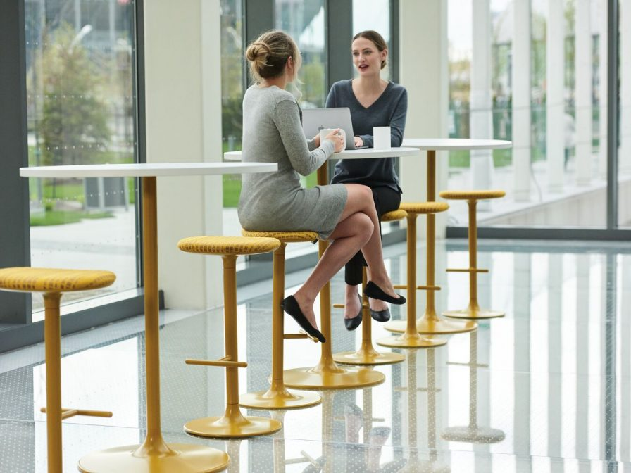 Task Seating - Hero Image - Nuova Contessa Collection