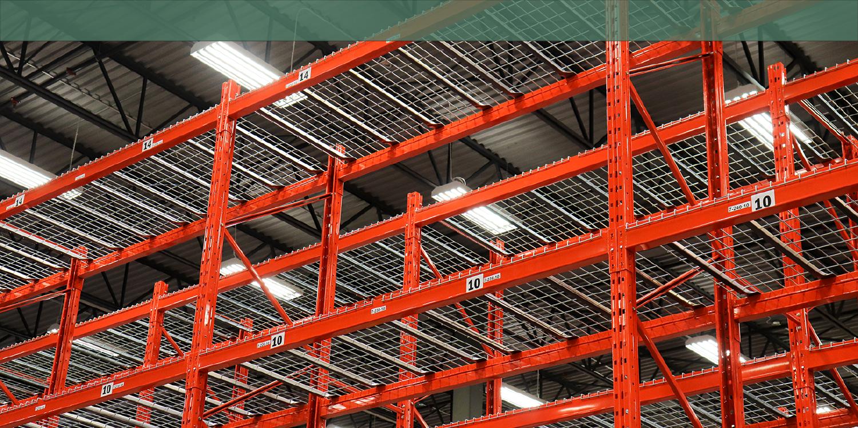 warehouse bays image